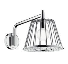 Верхній Душ Тропічний Axor Lamp Shower  з лампою