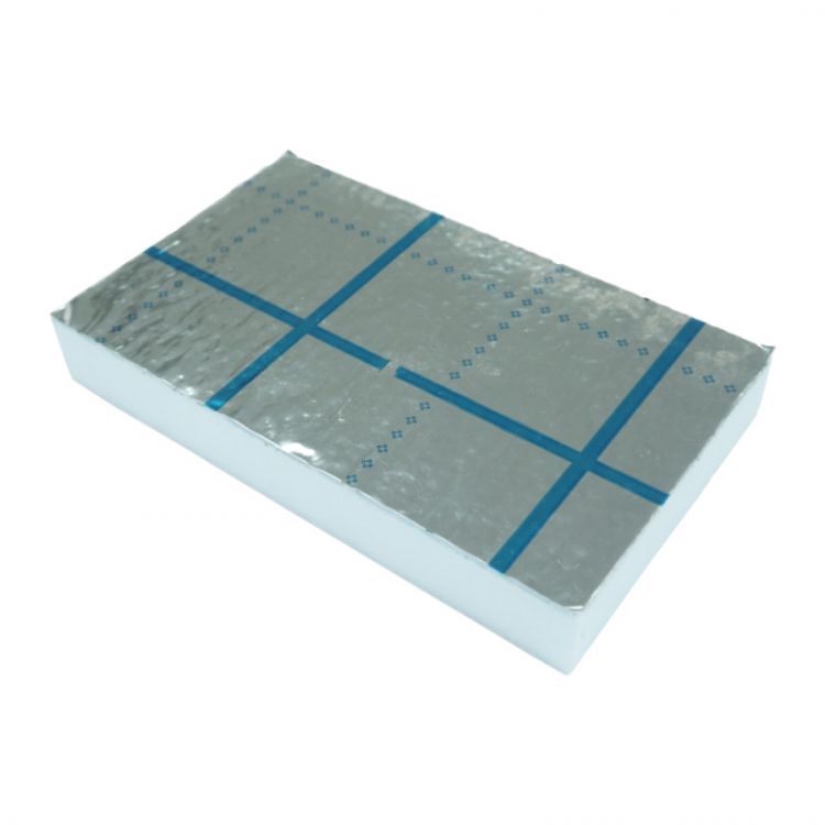 Мат UA для теплої підлоги 35 кг/м3 екструдований пінополістирол 30х600х5000 - 1