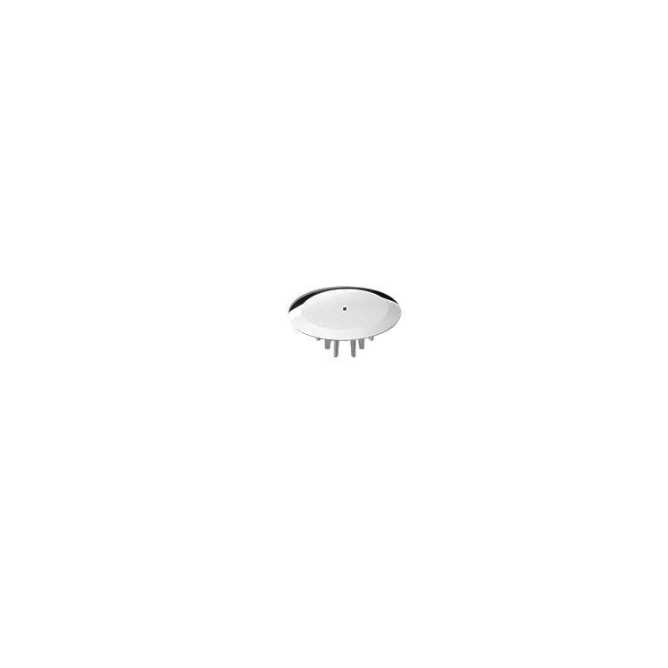 Geberit Крышка сливного отверстия для сифона арт.150.670.00.1, хром глянцевый - 1