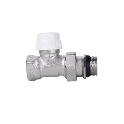 Кран термостатичний прямий 3/4 SD351W20 - 3