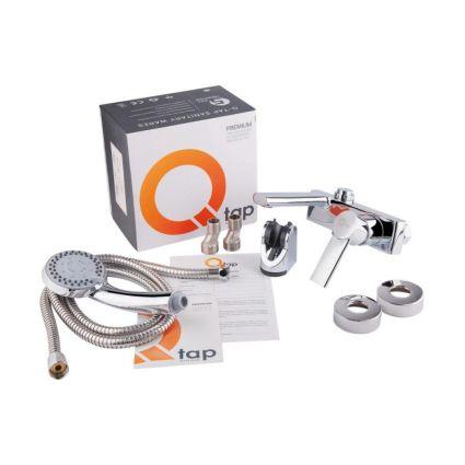 Змішувач для ванни Q-tap Form 006 - 4
