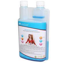 Концентрований миючий засіб для сантехніки Santan PRIMA SOFT Dez-3 С (1,0 кг)