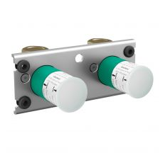Rainfinity Прихована частина для душ. системи Showerpipe 360 1jet, для прихованого монтажу