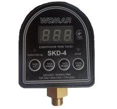 Реле тиску Womar SKD-4