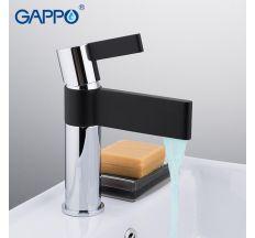 Змішувач для умивальника Gappo Atalantic G1081