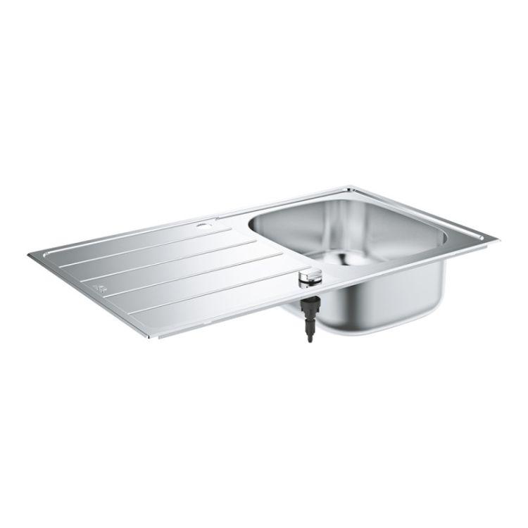 Кухонна мийка Grohe Sink K200 31552SD1 - 1