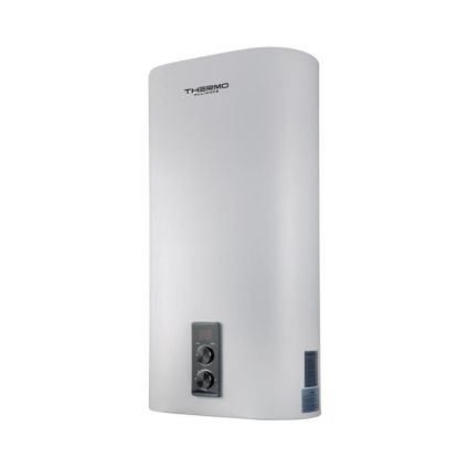 Вадонагрівач Thermo Alliance верт 50 л мокр. ТЭН 1х(0,8+1,2) кВт DT50V20G(PD) - 4