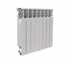 Радиатор биметаллический Mirado 500мм 96мм (цена за 7 секций) (Украина) Δt70-202Вт