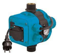 "Контролер тиску електр Aquatica 779556 1.1кВт Ø1"" + розетка"