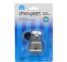 Аэратор для экономии воды CHAMPION АЕ-004