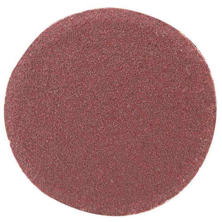 Шлифовальный круг без отверстий Ø50мм P150 (10шт) Sigma (9120481) - 1