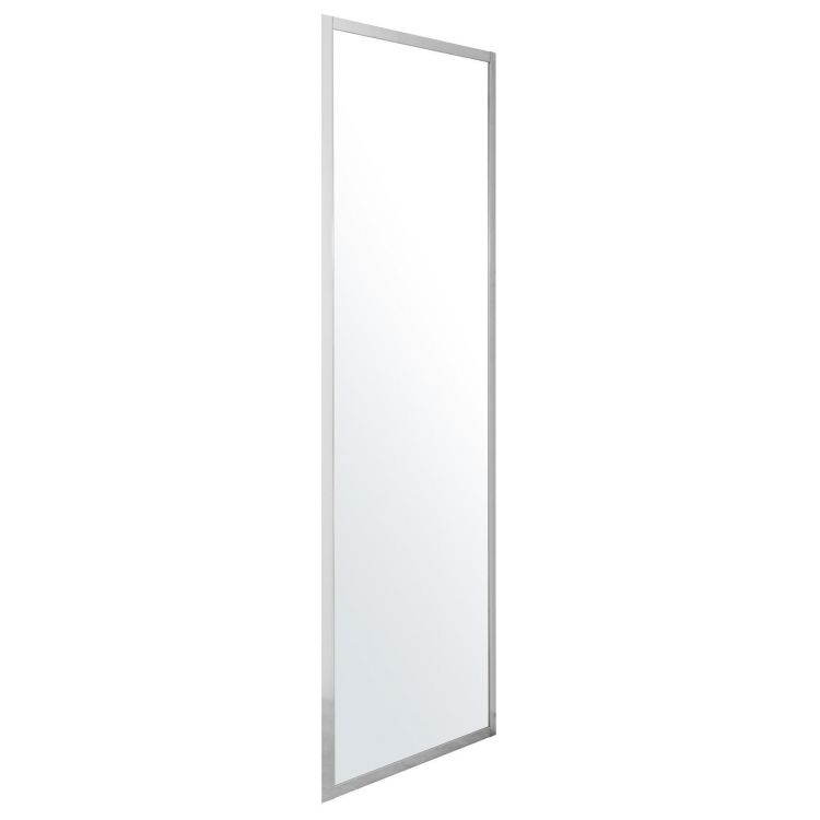 Бічна стінка 80*185 см, для комплектації з дверима 599-153 - 1