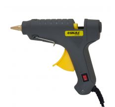 Пістолет термоклеевой з вимикачем Ø11.2мм 60Вт Sigma (2721081)