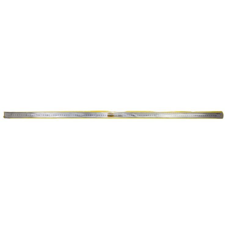 Лінійка нержавіюча 1000мм Sigma (3610101) - 3