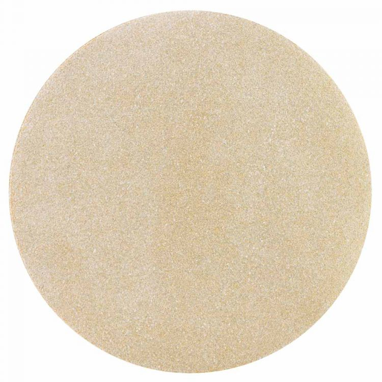 Шлифовальный круг без отверстий Ø125мм Gold P120 (10шт) Sigma (9120071) - 1