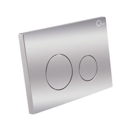 Панель змиву для унітазу Q-tap Nest PL M11CRM - 3