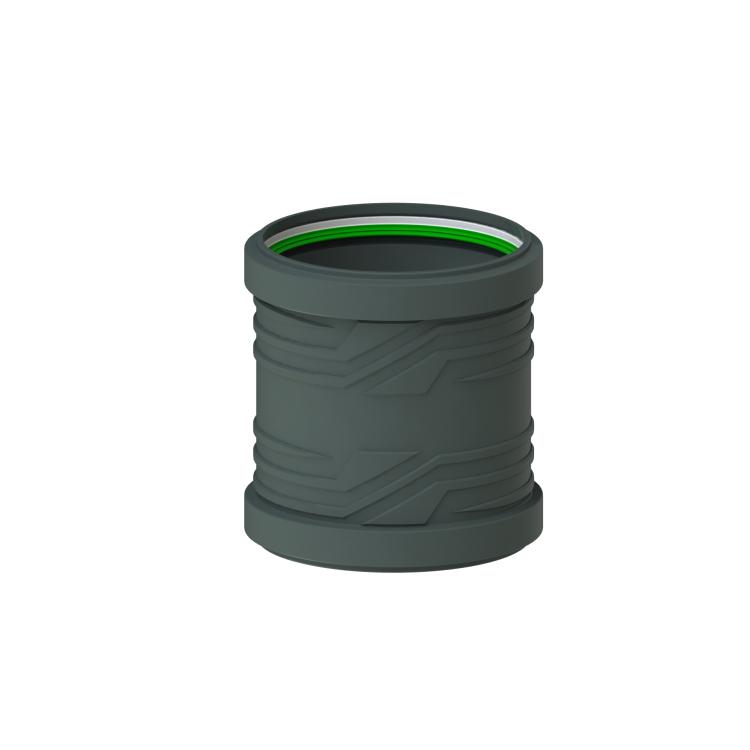 Муфта каналізаційна 40 ASG - 1