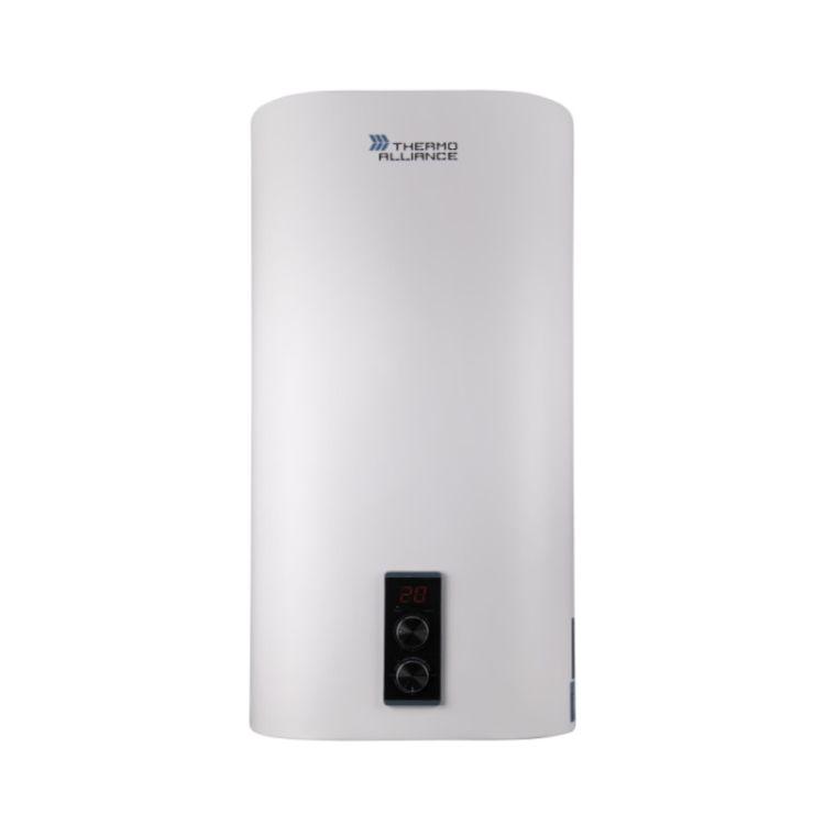 Водонагрівач Thermo Alliance плоский 50 л, 1x(0,8+1,2) кВт DT50V20G(PD)-D - 1