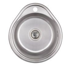 Кухонная мойка Imperial 4843 Decor (IMP484306DEC)