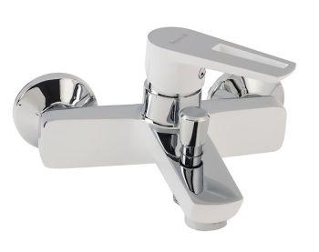 Топ 5 смесителей для ванны Imprese