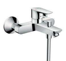 Talis E Смеситель для ванны, однорычажный, выступ 194 мм