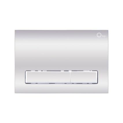 Панель змиву для унітазу Q-tap Nest PL M08CRM - 1