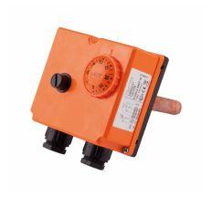 Термостат Tesy 160-500 л, для водонагрівача