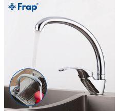 Змішувач для кухні Frap F4136-2