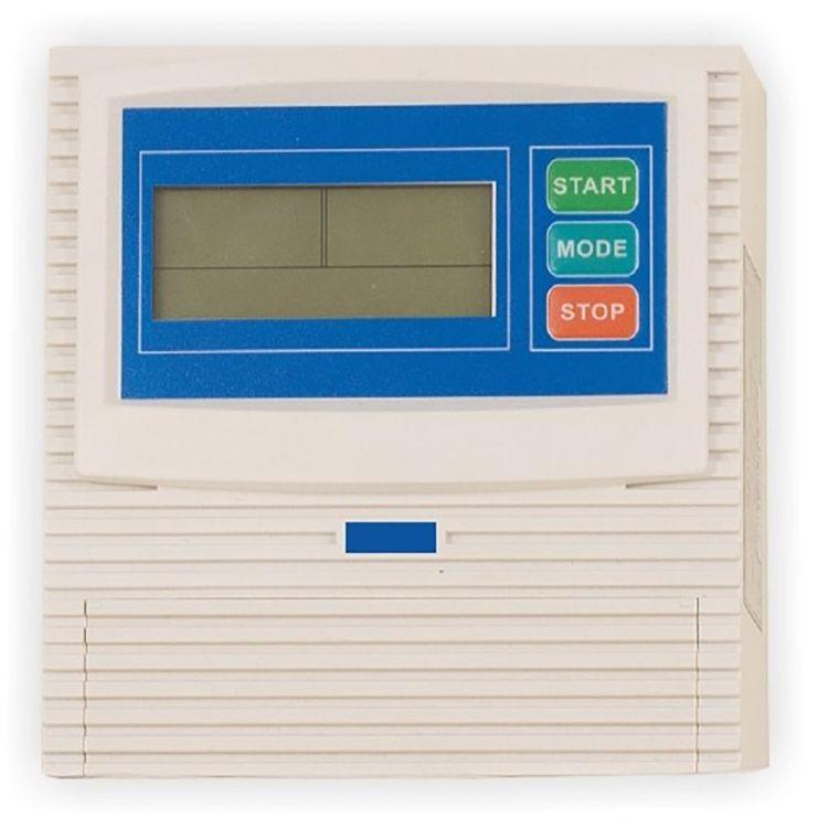 Пульт управління 380В 5.5-7.5 кВт+датчик рівня AQUATICA (779564) - 1