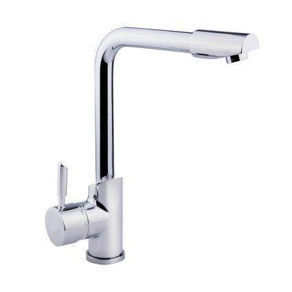 Змішувач для кухні Q-tap Elit 007F - 1