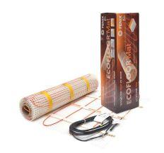 Нагрівальний мат на основі двужил. кабелю LDTS/160 new 2м2 (320 Вт) Fenix
