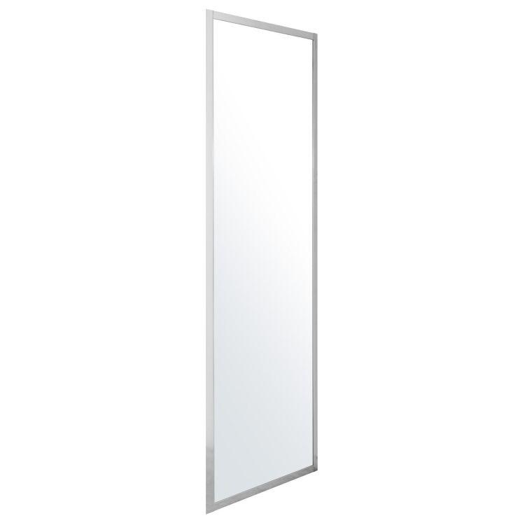 Боковая стенка 90*185 см, для комплектации с дверьми 599-153 - 1