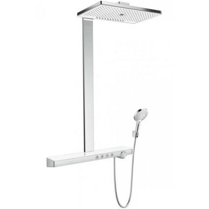 Rainmaker Select 460 3jet Showerpipe для душу, білий/хром - 1