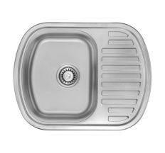 Кухонна мийка ULA 7704 U dekor (ULA7704DEC08)