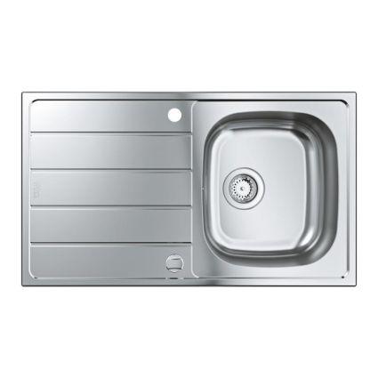 Кухонна мийка Grohe Sink K200 31552SD1 - 3