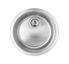Кухонна мийка Apell Circum Polish CIVIIBC