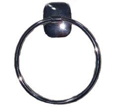 Тримач для рушника круглий AQUAVITA Elipse KL-1611