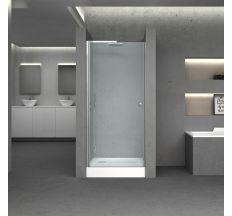 Душові двері в нішу Q-tap Presto CRM208.P5