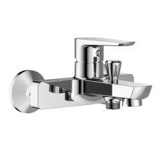BRECLAV змішувач для ванни, хром, 35 мм