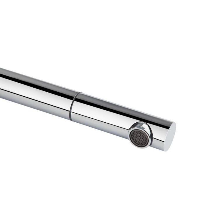 Змішувач для кухні Q-tap Iris CRM 007F - 7