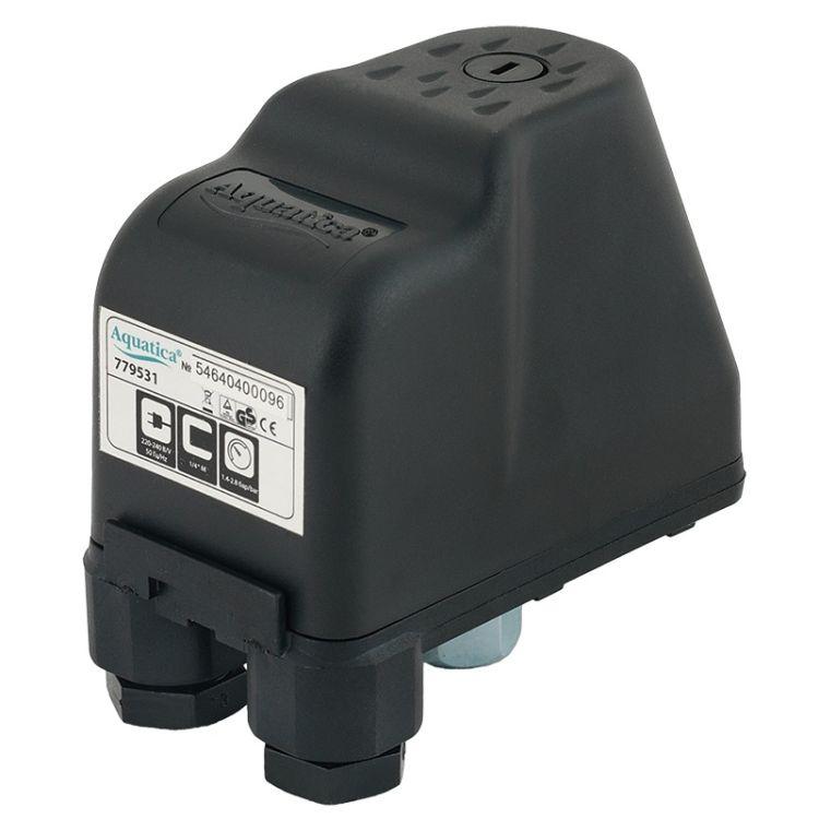 Реле тиску Aquatica 779531 1.4-2.8 бар (гайка) - 1