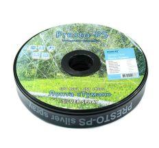 Шланг туман Presto-PS лента Silver Spray длина 200 м, ширина полива 8 м, диаметр 40 мм (603008-5)