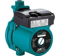 """Насос для підвищення тиску Aquatica 774741 123Вт Hmax 9м Qmax 25л/хв 3/4"""" 160мм+гайки 1/2"""" Leo 3,0"""