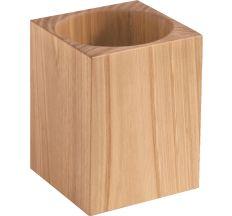MY NATURE коробочка для аксессуаров (цвет каштан)