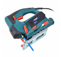 Электролобзик Зенит ЗПП-950 Профи в кейсе