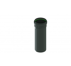 Труба каналізаційна 110х1000 ASG