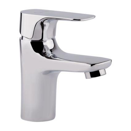 Змішувач для умивальника Q-tap Uno 001 CRM - 1