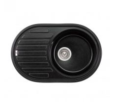 Кухонна мийка Lidz 780x500/200 BLM-14 (LIDZBLM14780500200)
