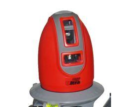 Головка рівня лазерного самовирівнюється ULTRA (3727132)