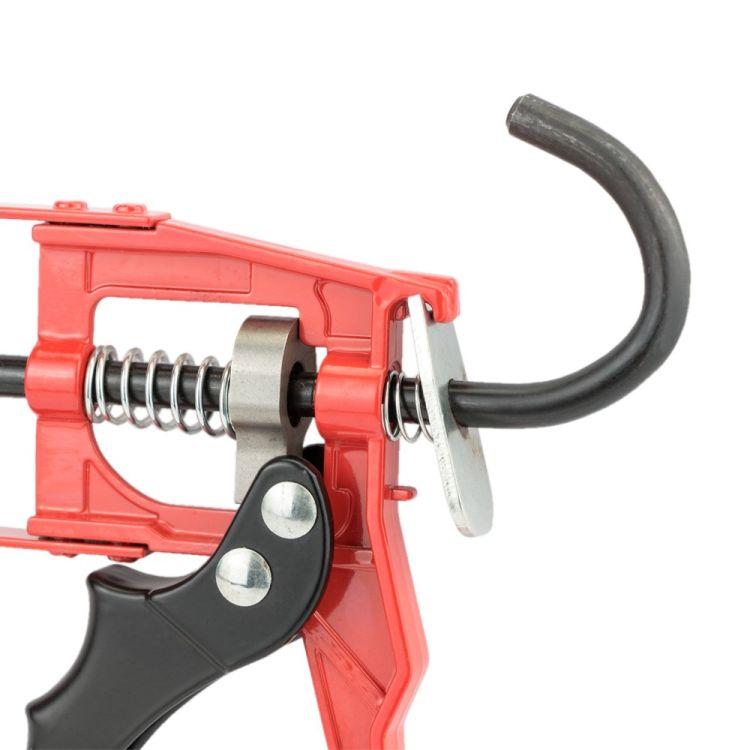 Пистолет для герметиков (усиленный) 225мм ULTRA (2723002) - 4